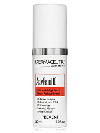 Dermaceutic Сыворотка для зрелой кожи Activ Retinol 1.0