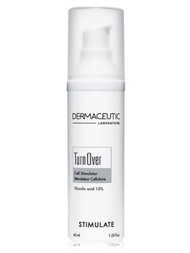 Dermaceutic Стимулирующий ночной крем TurnOver