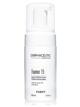 Dermaceutic Очищающая пенка Foamer 15