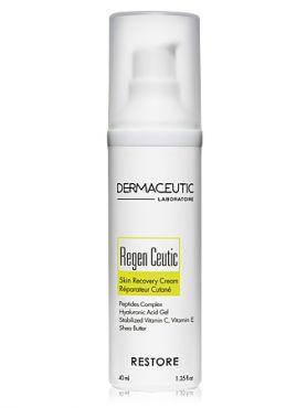 Dermaceutic Восстанавливающий крем Regen Ceutic