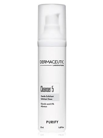 Dermaceutic Мягкий очищающий лосьон Cleanser 5
