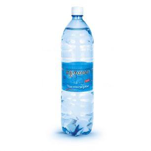 Доставка воды Чистозерье газ. 1,5 л, пэт (1 уп./6 бут.)