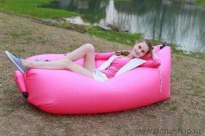 Надувной диван ламзак кровать, мешок, шезлонг кресло lamzac