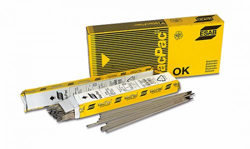Электроды ESAB OK 74.70 (Швеция)