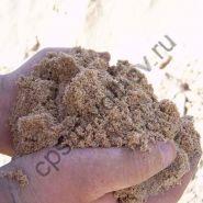 Песок намывной (строительный) кировск