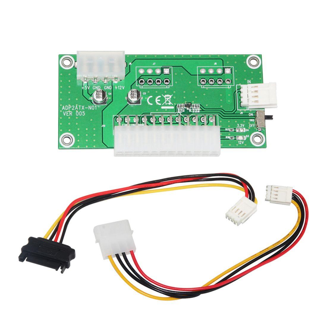 Синхронизатор блоков питания ADP2ATX-N01 VER005