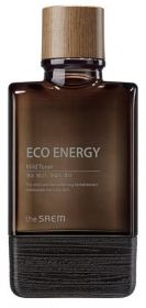 THE SAEM Eco Energy Mild Toner 150ml - Тонер мужской энергетический