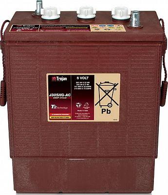 Аккумуляторная батарея TROJAN  J305G-AC