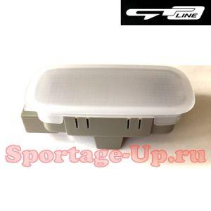 Плафон светодиодной подсветки багажника Sportage4 QL версии GT-Line