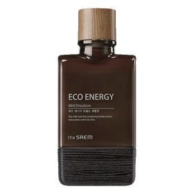 THE SAEM Eco Energy Mild Emulsion 150ml - Энергетическая эмульсия для уставшей мужской кожи