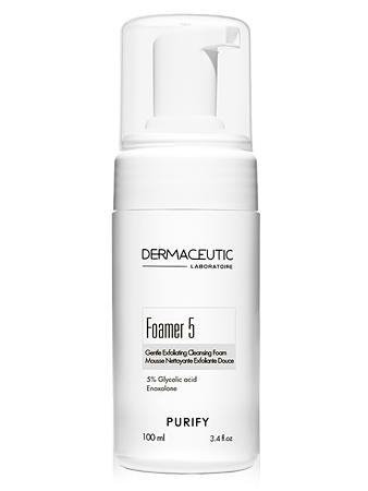 Dermaceutic Очищающая пенка Foamer 5