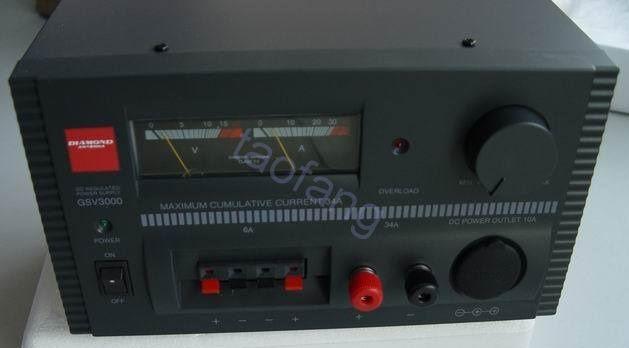 Блок питания Diamond GSV-3000