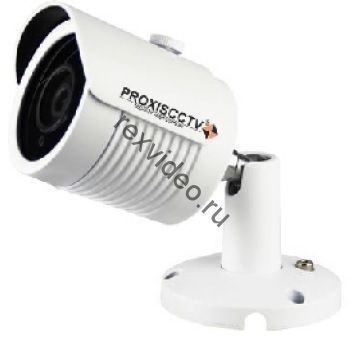 Уличная (5Mp 2,8мм Sony Starvis 2560x1920) 4 в 1 видеокамера PX-AHD-BH30-H50ESL
