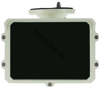 ИК-прожектор всепогодный, до 40 метров ES-LED80