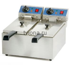 Фритюрный шкаф GASTRORAG CZG-EF-062