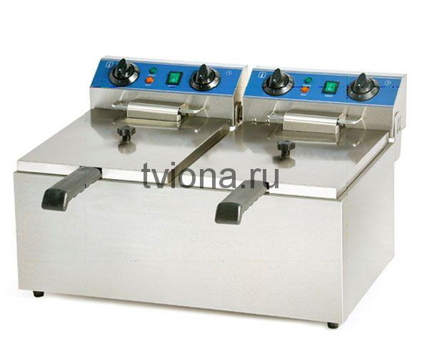 Фритюрный шкаф GASTRORAG CZG-EF-132