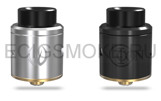 VANDY VAPE ICON RDA 24мм дрипка оригинал