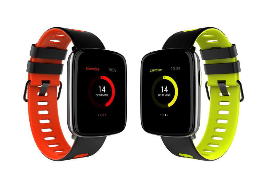 Умные часы KingWear Smart Watch GV68