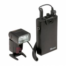 Внешний батарейный блок Nissin PS300 для Nikon (для Nissin Di866N,Nikon SB900/SB800/SB80DX/SB28DX)