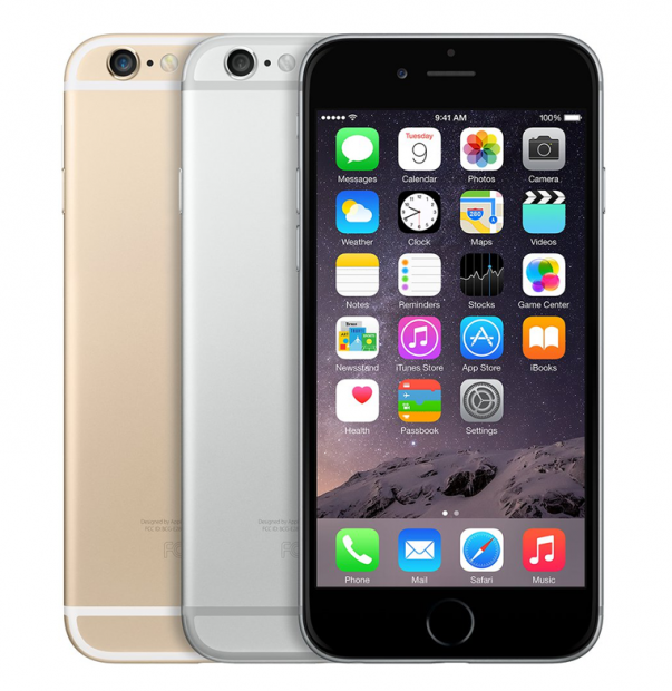 Apple iPhone 6 Plus 16Gb Без Touch ID