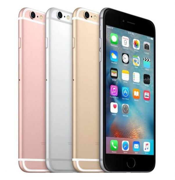 Apple iPhone 6S Plus 16Gb без Touch ID