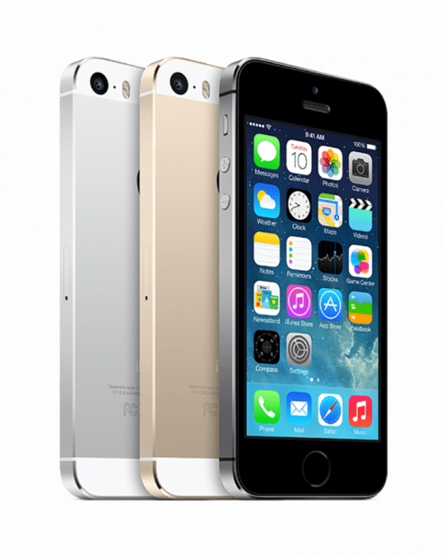 Apple iPhone 5S 64Gb без Touch ID
