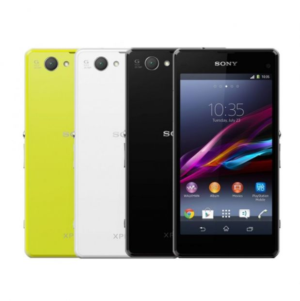 Sony Xperia Z1 Compact D5502