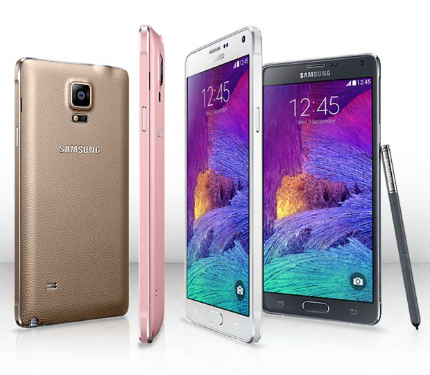 Samsung Galaxy Note 4 32Gb SM-N910F