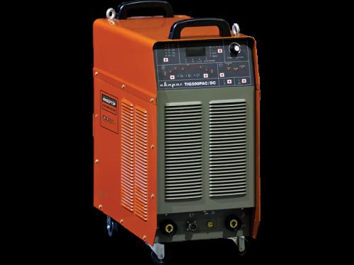 Сварог STANDART TIG 500 P DSP AC/DC (J1210)
