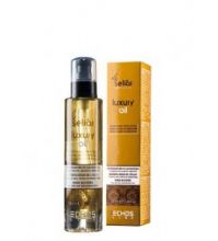 LUXURY OIL   Масло для волос усилитель цвета 30/100 мл