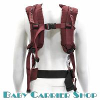 ERGO Baby CARRIER ORIGINAL COLLECTION Cranberry BC4S