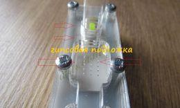 Акриловый инкубатор для муравьев