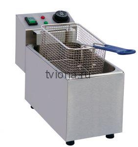 Фритюрный шкаф GASTRORAG CZG-4-1T