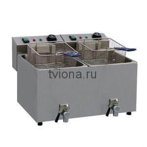 Фритюрный шкаф GASTRORAG CZG-8-2Q