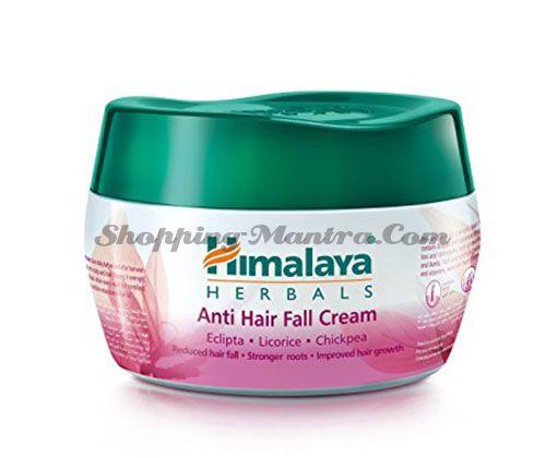 Крем против выпадения волос Хималая | Himalaya Anti Hair Fall Cream