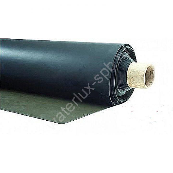 Пленка каучуковая EPDM-Firestone Pond Gard 1,02 мм 9,15 х 30,50 м (рулон)