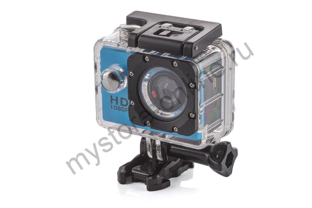 Экшн-камера Full HD 1080P