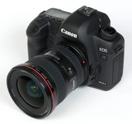 canon 5d mark ii ef17-40mm 4L