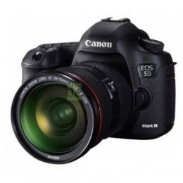 Canon EOS 5D Mark III Kit EF 24-70mm f 2.8L USM(РСТ)