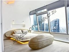 Апартаменты в Москва-Сити (Sky Light)