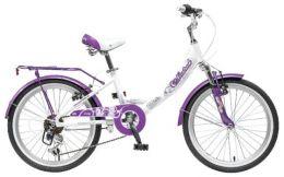 Novatrack GirlishLine 20 6 2020