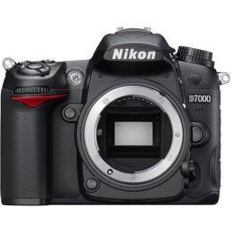 Nikon D7000 Body(РСТ)