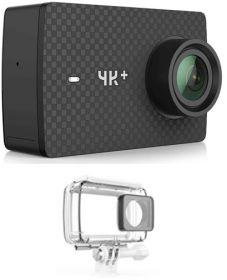 Экшн-камера YI 4K+ Action Camera Waterproof Case Kit (EU)