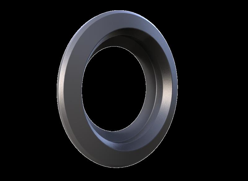 Муфта резиновая соединительная 110 мм