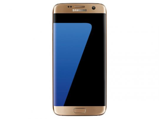 Samsung Galaxy S7 Edge 32Gb Gold Platinum