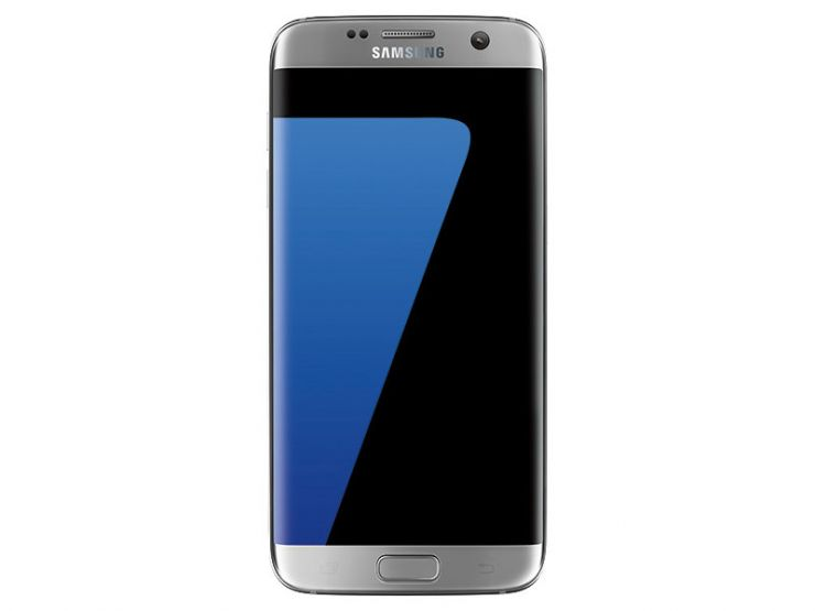 Samsung Galaxy S7 Edge 32Gb single sim Silver
