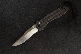 Benchmade 710 нож по мотивам