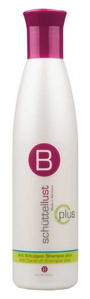 Hilseshampoo Anti Dandruff Shampoo plus