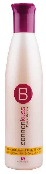Sun Protection Hair & Body Shampoo
