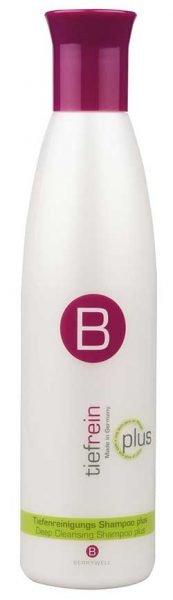 Syväpuhdistava shampoo Deep Cleansing Shampoo plus